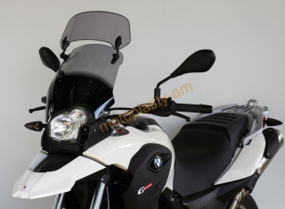 BMW F 650 GS 11- Plexi MRA X-Creen-Touring